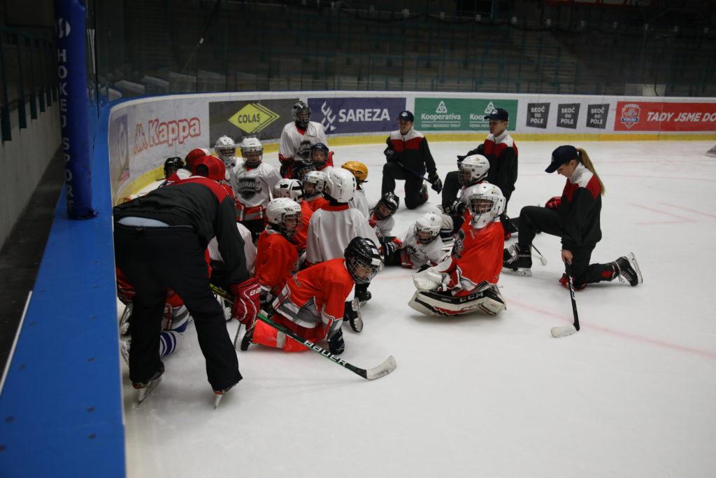 Ostravská hokejová škola